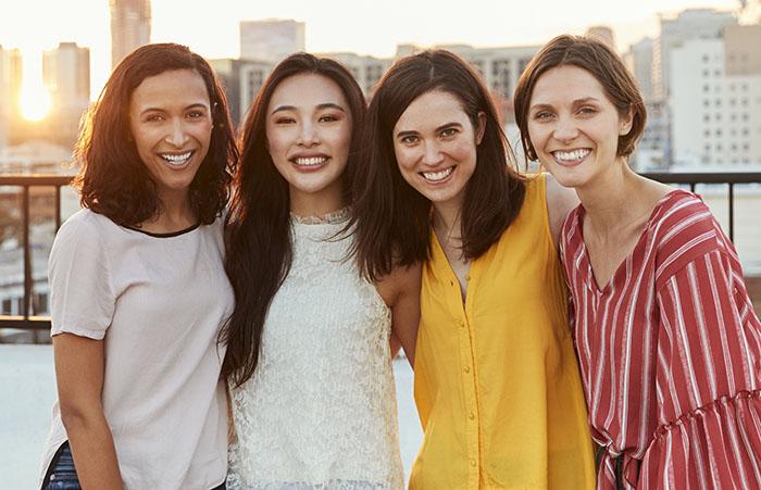 Cytaty o kobietach w 2021