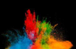 Cytaty o kolorach w 2021