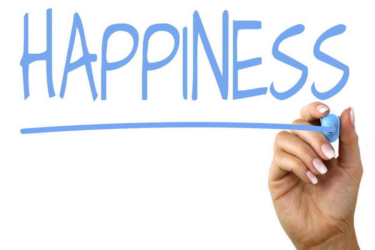 cytatów o szczęściu w 2021