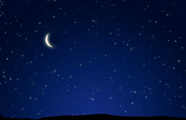 cytaty o nocy